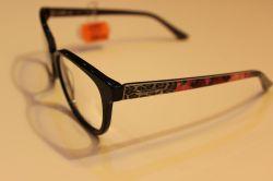 GUESS GU2505 001 szemüveg