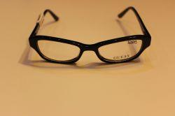 GUESS GU9118 BLK szemüveg