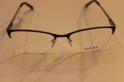 GUESS GU2543 001 szemüveg