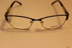 GUESS GU2389 BLK GLD szemüveg