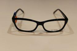 GUESS GU2542 001 szemüveg