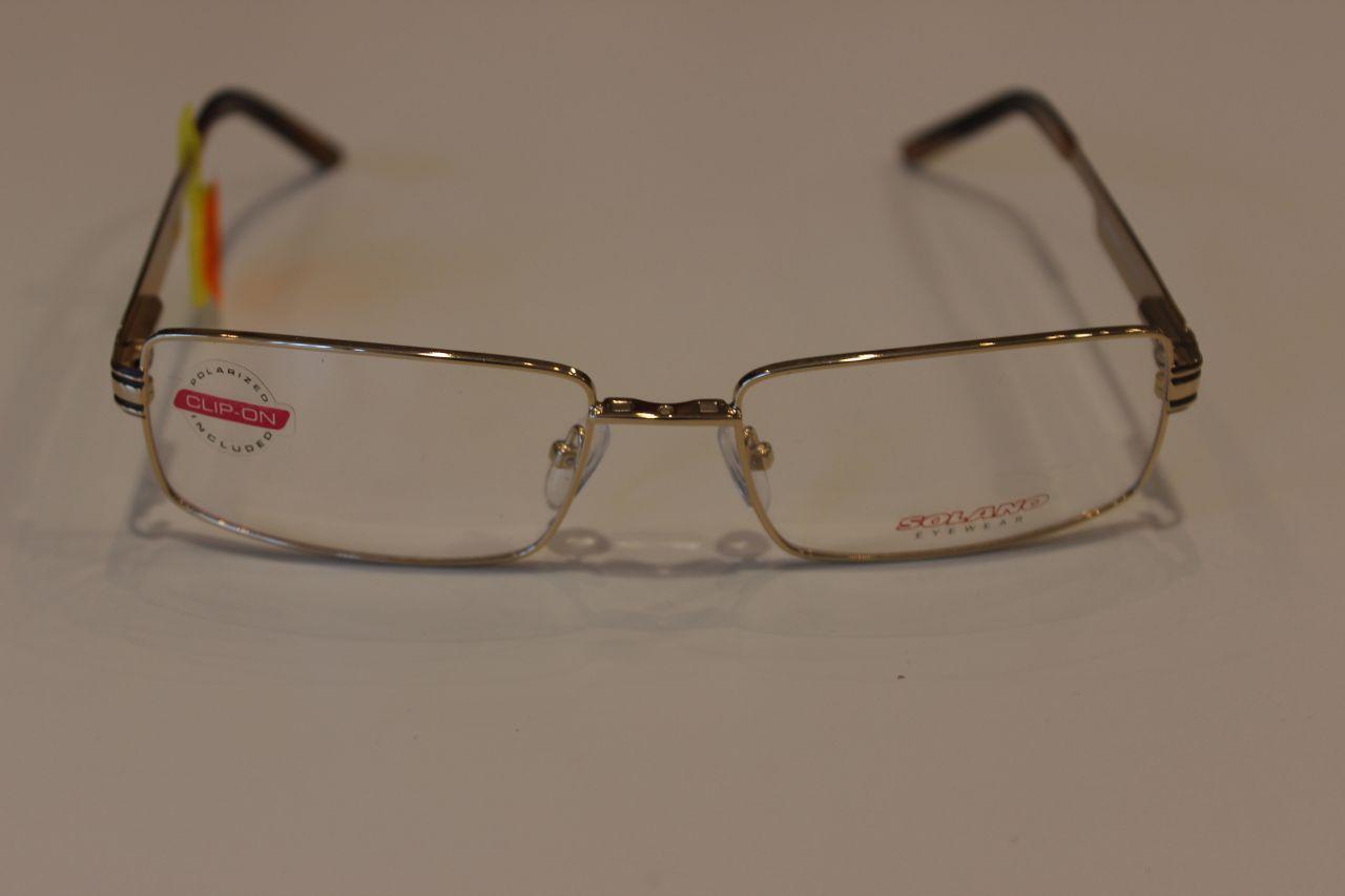 SOLANO CL10056B szemüveg 9737432a42