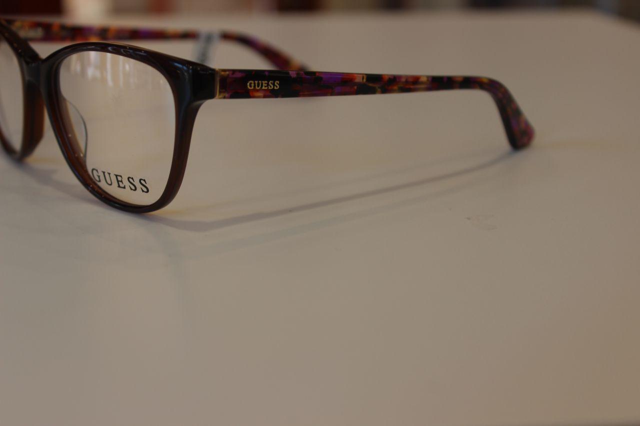 GUESS GU2547 050 szemüveg 06c4d11d9c