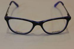 GUESS GU2566 001 szemüveg
