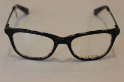 GUESS GU2532 001 szemüveg