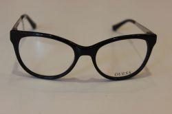 GUESS GU2539 001 szemüveg