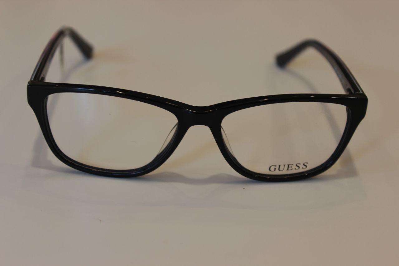 7a27762422 GUESS GU2513 001 szemüveg