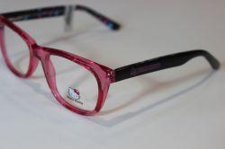HELLO KITTY HE11003 C11 OPAL szemüveg