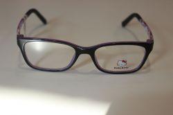 HELLO KITTY HEGG015 001 OPAL szemüveg