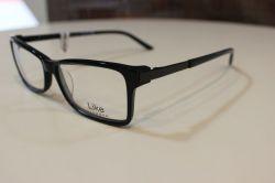 LIKE LEAF116 COL.BK szemüveg