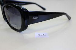 GUESS GU7284 BLK-35 szemüveg